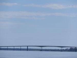 Puente internacional Internationale brug