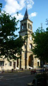 Iglesia Taxiarembó