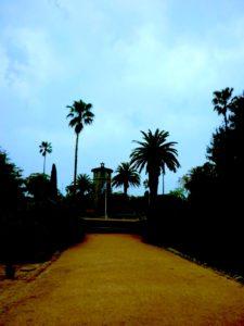 Parque Sta Teresa