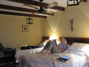 Hotel vicuña